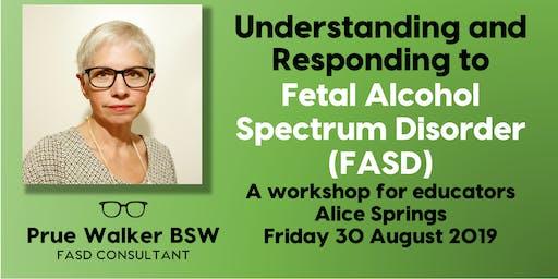 Understanding & Responding to FASD for Educators