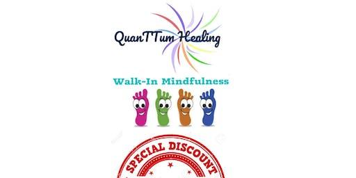 Walk In Mindfulness