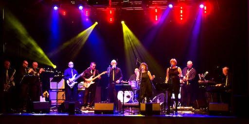 LIve Soul & Motown at Poplar Social Club