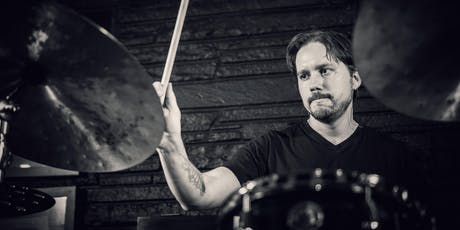 """""""Creative Practice"""" Drumming Master Class With Modern Drummer's Mike Dawson tickets"""