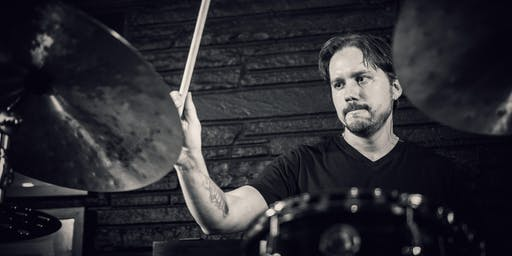 """""""Creative Practice"""" Drumming Master Class With Modern Drummer's Mike Dawson"""