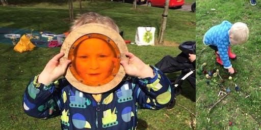 Waddle Toddle - Duffus, Earthtime base