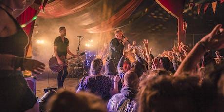 PUCA Festival - Trim Castle Concerts - Jerry Fish's Púca Sideshow  tickets
