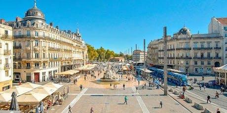 La DIGITALE fait sa rentrée à Montpellier billets