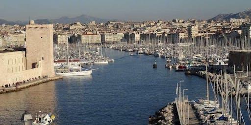 La DIGITALE fait sa rentrée à Marseille