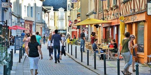 La DIGITALE fait sa rentrée à Rennes