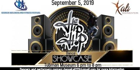 GWFF Hip Hop Showcase with Kali Dance tickets