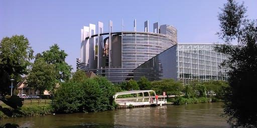 La DIGITALE fait sa rentrée à Strasbourg