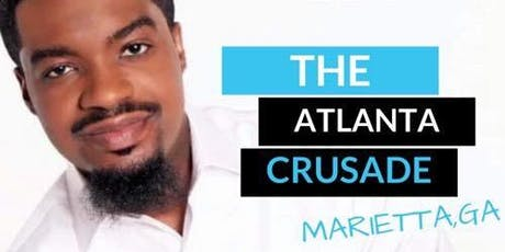 ZCA Ministries Atlanta Crusade  tickets