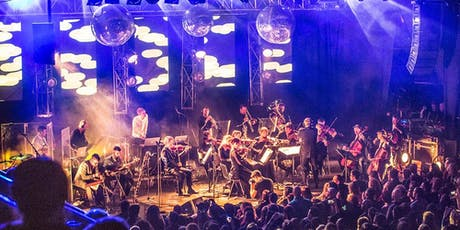 PÚCA Festival - Trim Castle Concerts - KORMAC and the Irish Chamber Orchestra tickets