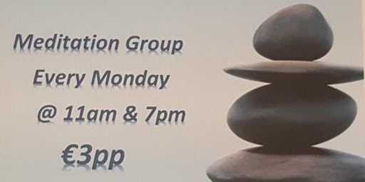 Resolve Counselling Centre Mindfulness Meditation Group