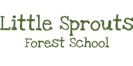 Little Sprouts Forest School tickets