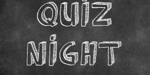 Quiz Night - Team booking