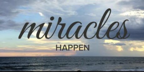 2nd AnnualMiracles Happen Conference tickets