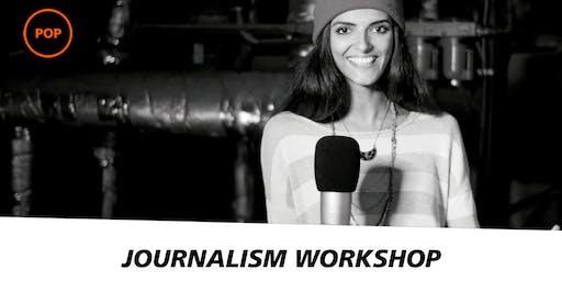 Open Day Workshop: Kako društvene mreže mijenjaju novinarstvo
