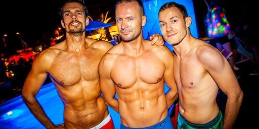 Gaynight Open Air - Sommernachtsträume