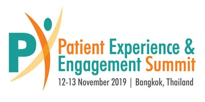 Patient Experience & Engagement Summit