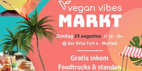 Vegan Vibes Markt billets