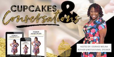 Cupcakes & Conversation: Entrepreneurship