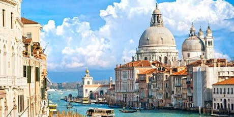 Italian (6A Advanced) Part-time Evening Course - Term 4 tickets