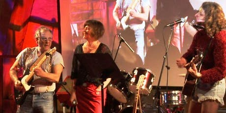 (Fr) Fläming Jam mit Live-Recording Tickets