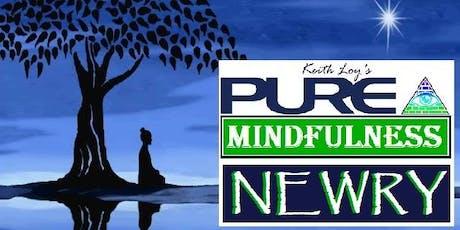 Pure Mindfulness 6 Week Programme, Newry tickets