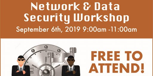 NETWORK AND SECURITY WORKSHOP