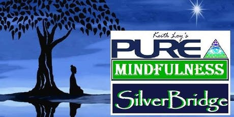 Pure Mindfulness 6 Week Programme SilverBridge tickets