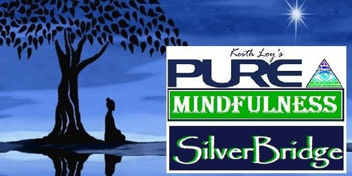 Pure Mindfulness 6 Week Programme SilverBridge
