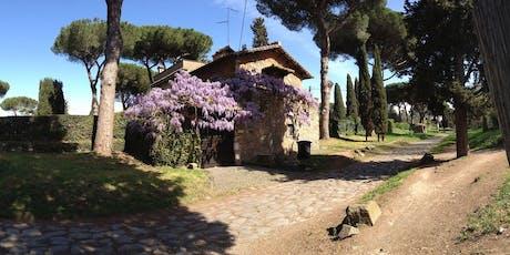 La Via Appia Antica fino a Tor Carbone - Visita guidata in bicicletta biglietti