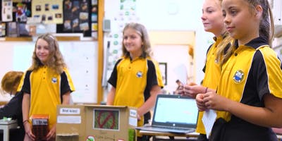 STEM Problem Based Learning with an Industry Partnership