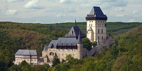 KYnetic Czech Republic Adventure tickets