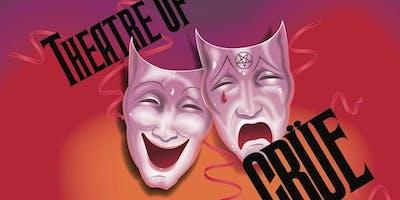 Theatre of Crue - Ohio's Premiere Motley Crue Tribute!