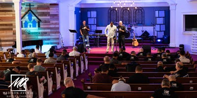 One Heart, One Mind: Real Momentum Men's Retreat