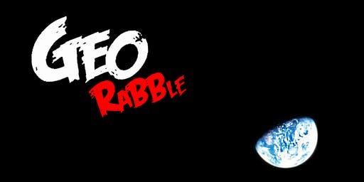 Perth GeoRabble #23 - Rabbling On