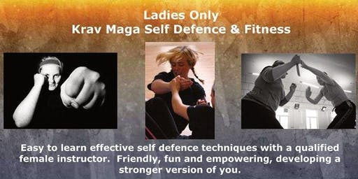MONIFIETH WOMEN'S ONLY SELF DEFENCE & FITNESS