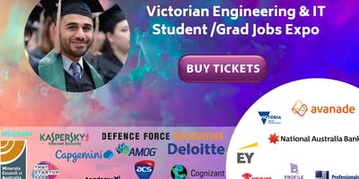Engineering Job Fair (Graduate and Students)