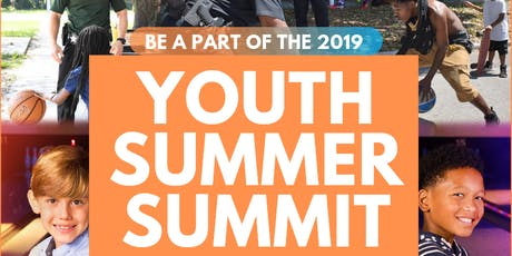 Summer Youth Summit tickets