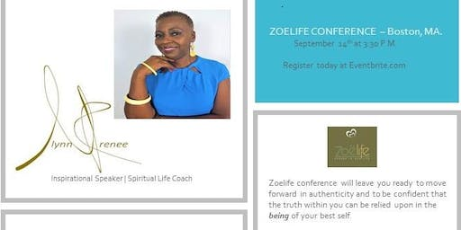 Zoelife Conference