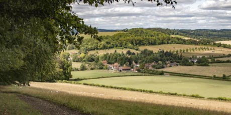 YOGA RETREAT IN BEAUTIFUL HAMBLEDEN (1hr from London)  tickets