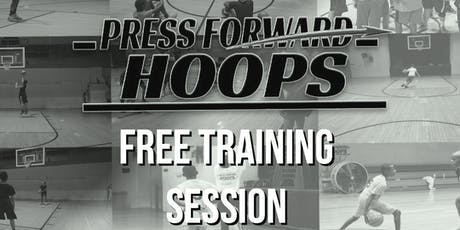Free Skills and Drills Training tickets