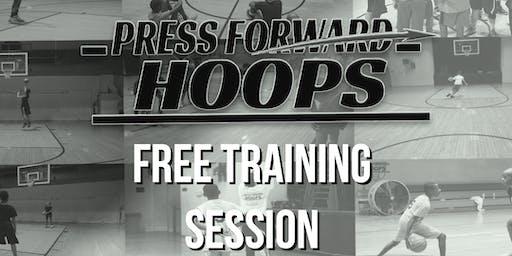 Free Skills and Drills Training