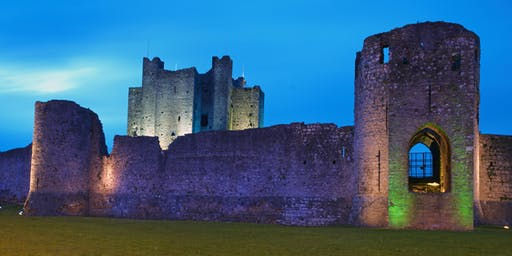 Púca Festival  - Trim Castle Concerts - Multibuy Ticket