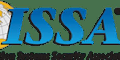 Greater Augusta ISSA Public Meeting featuring Matt Edmondson (**New Location) tickets