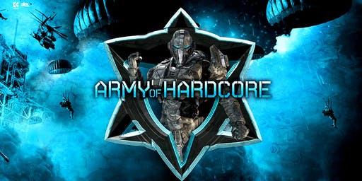 Army Of Hardcore - The Indoor Festival 2019