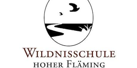 Landschaft verstehen: Sprache der Vögel und Spurenlesen Tickets