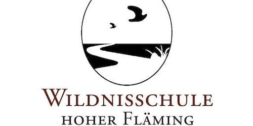 Landschaft verstehen: Sprache der Vögel und Spurenlesen