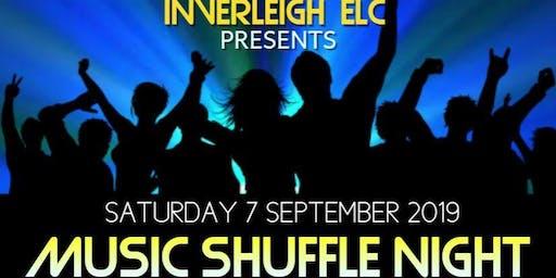 IELC Music Shuffle Night
