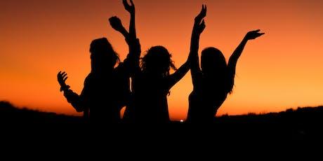ISCLP Women's Forum SUPER QUIZ NIGHT! tickets