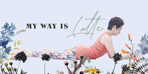 My Way is Latte